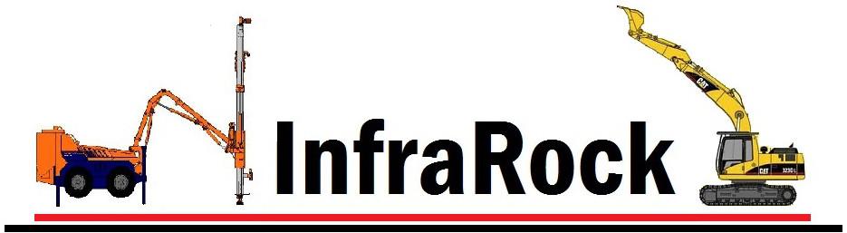 InfraRock Maanrakennus – Mikael Jääskeläinen -